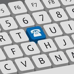 UK VoIP Provider v Skype