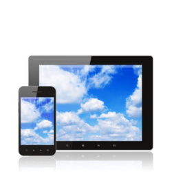 VoIP for smartphones or tablets