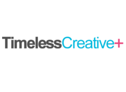Timeless creative Logo