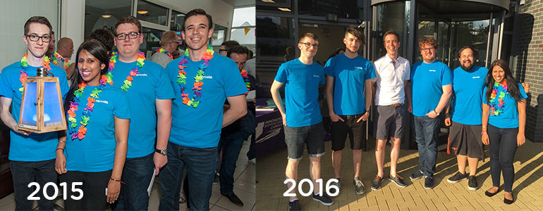 A year of Nimvelo