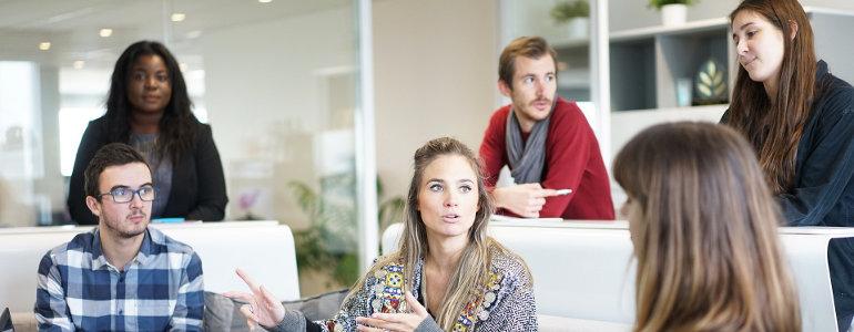 Increasing team productivity